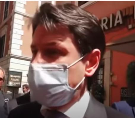 Italia: Conte aLisbona