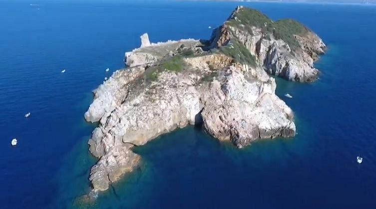 Toscana: L'isola di Cerboli ha un nuovoproprietario