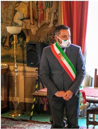 Provincia di Siena, Chiusi, approvata la variante al Piano regolatore: Vietata la costruzione di impianti ditrattamento