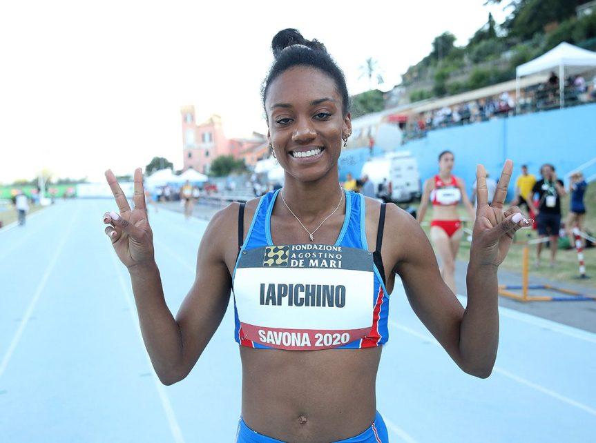 Toscana: Larissa è campionessa italiana under20