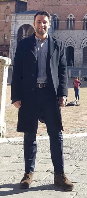 """Siena, Lorè (Forza Italia): """"Rafforzata la squadra del coordinamento provinciale diSiena"""""""