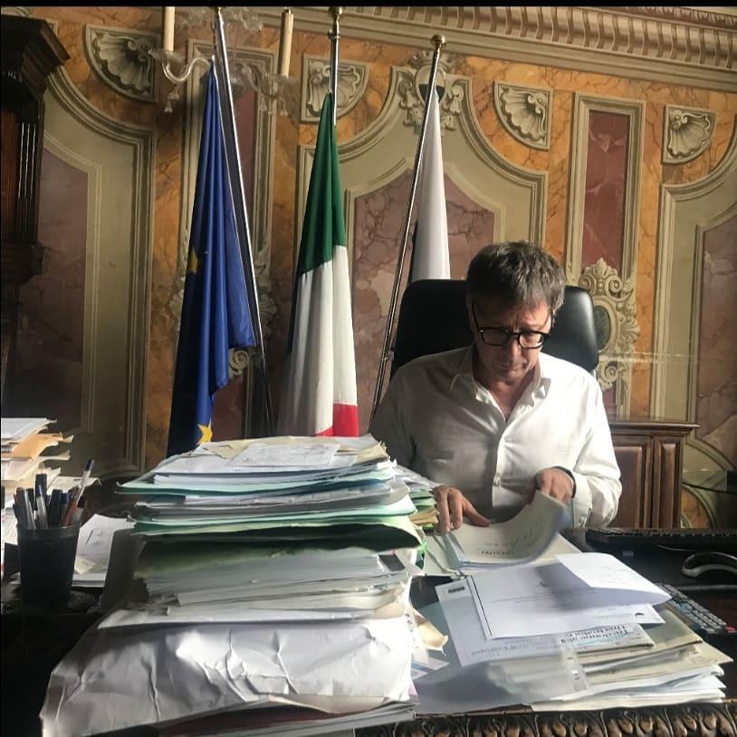 Siena: Il Sindaco De Mossi offre un immobile alla Enineering pur di evitare la chiusura della sede diSiena