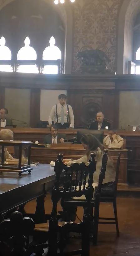Siena: Il Consiglio approva all'unanimità una gestione associata con il Comune diAsciano