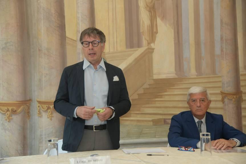 Siena: Costitutito a #Siena il polo tecnologico-scientifico #SAIHUB