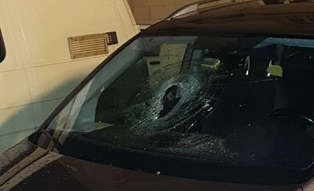 Toscana: Nella notte si accanisce su 20 auto insosta