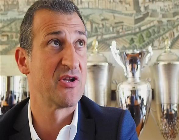 Siena, Robur Siena: Tarantino verso l'incarico di direttore sportivo del clubtoscano