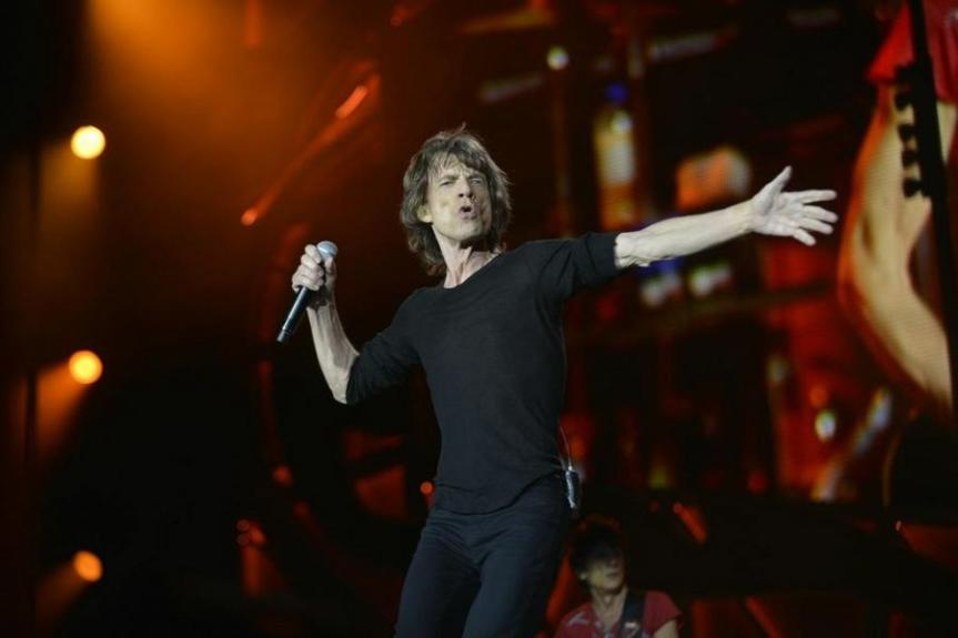 """Siena: """"Avvistato"""" Mick Jagger a Villa Cetinale, potrebbe arrivare a Siena in visitalampo"""