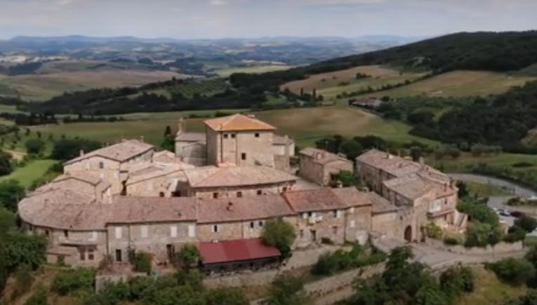 Provincia di Siena: A Murlo completata la riorganizzazione della raccolta dei rifiuti con contenitori ad accessocontrollato