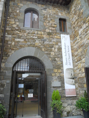 Provincia di Siena: A Castellina in Chianti una giornata alla scoperta degli antichimestieri
