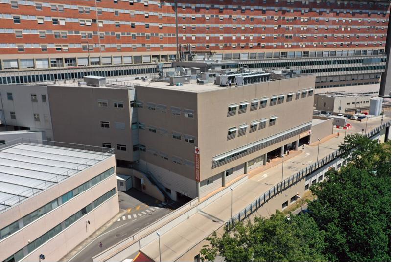 Siena, Sant'Ansano: Chiusi i servizi amministrativi e sanitari rivolti al pubblico. Aperto il Cuptelefonico