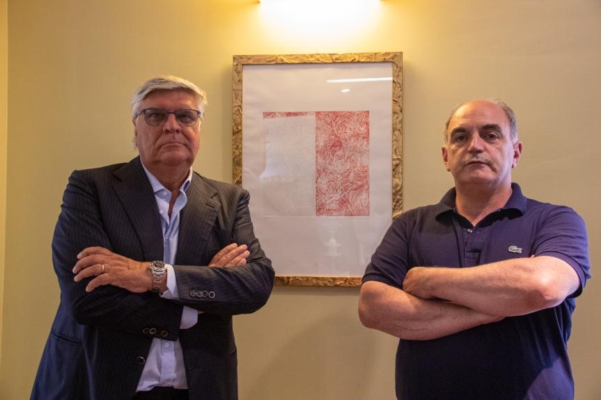 Palio di Legnano: Il past Gran Maestro Romano Colombo e il suo vice Castoldi sulla situazione che sta vivendo il Palio diLegnano