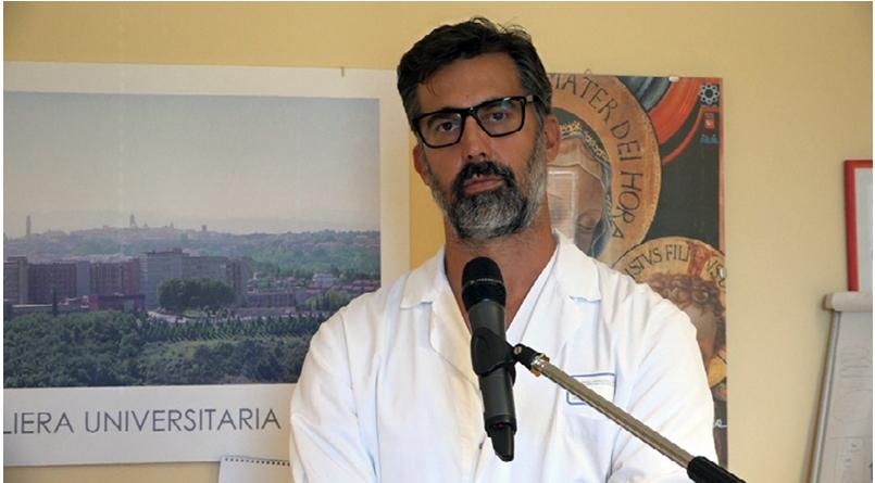 Siena: Aggiornamento sulle condizioni cliniche di Alex Zanardi delle ore 17 del 6 luglio2020