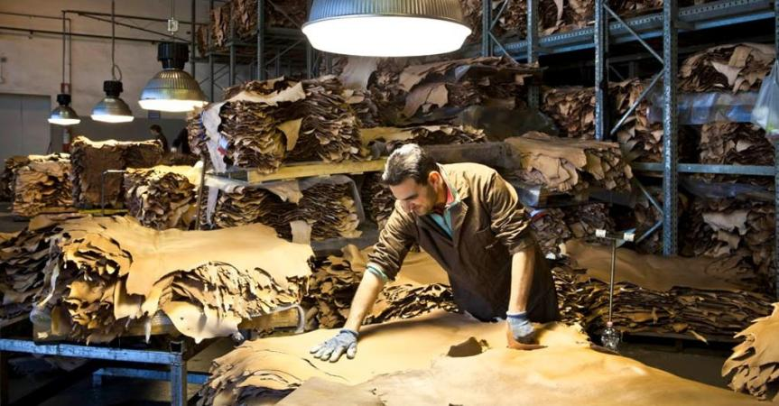 Toscana: Covid, pelletteria in crisi, produzionedimezzata