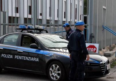 italia: Covid, riconosciuti gli straordinari agli agentipenitenziari