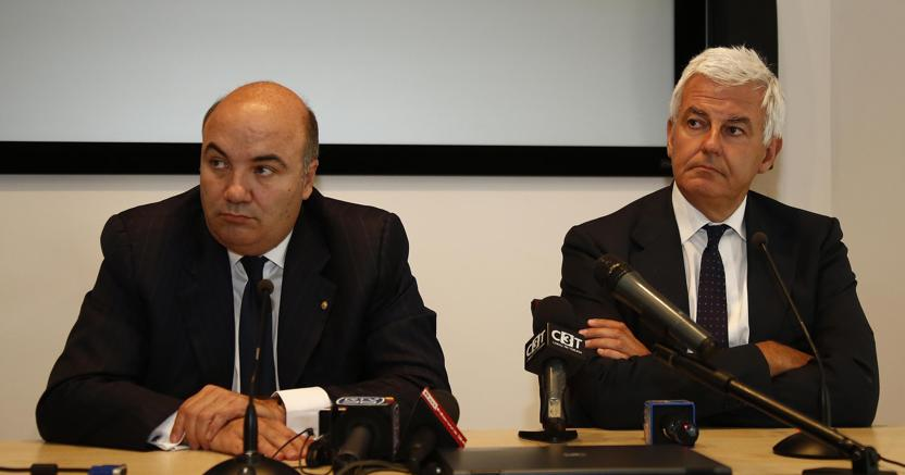 Siena: Derivati Mps, parti civili criticano pm e chiedono condanna Viola eProfumo