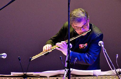 Siena: Roberto Fabbriciani, protagonista al Chigiana International Festival & Summer Academy, omaggiaMorricone