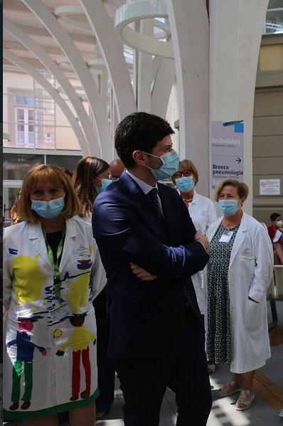 Siena: La campagna elettorale si accende, ecco ibig