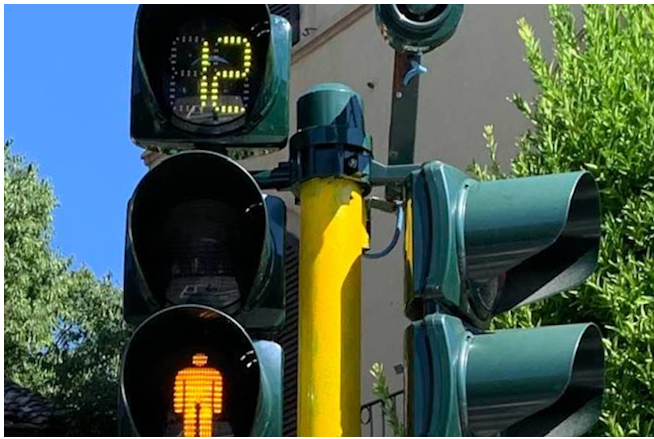 Siena: Nuovi semaforiintelligenti