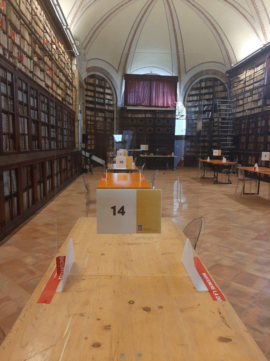 """Siena, Bilancio di previsione della biblioteca comunale, Fazzi: """"Aumentato il contributo delComune"""""""