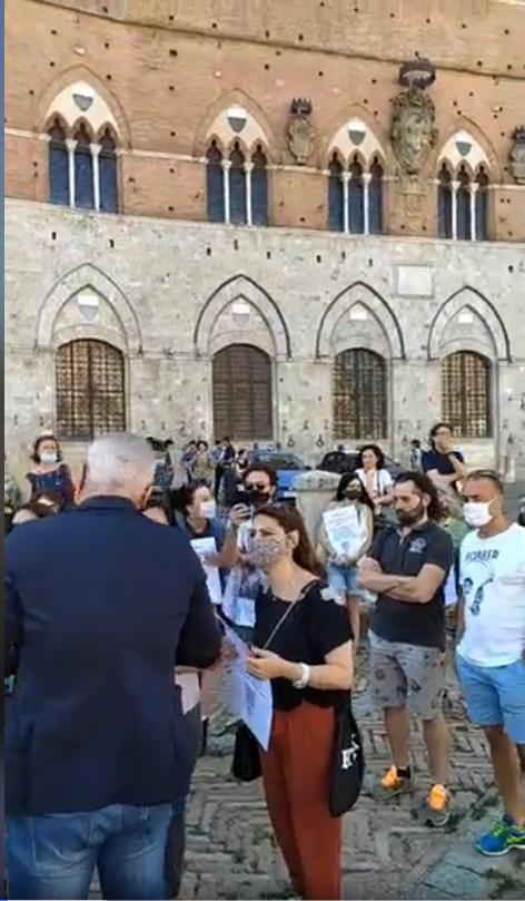 Siena e Provincia: Commercio locale, reti di collaborazione in vista delNatale