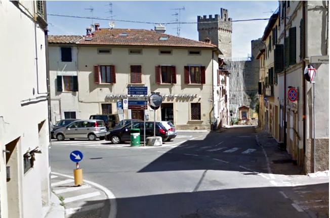Provincia di Siena: SRT2 Cassia, a Staggia Senese lavori preliminari primo lotto dellavariante