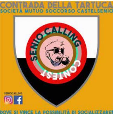 """Siena, Contrada della Tartuca: Dal 13/07 rock-contest""""Seniocalling"""""""