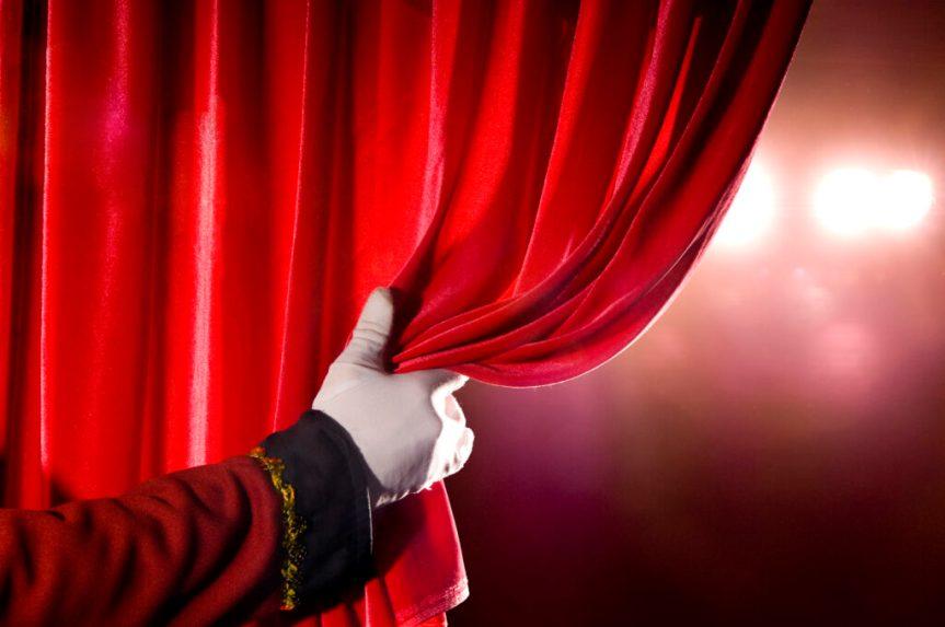 """Toscana: """"Così remoti, così vicini"""", nuove idee per un teatro adistanza"""