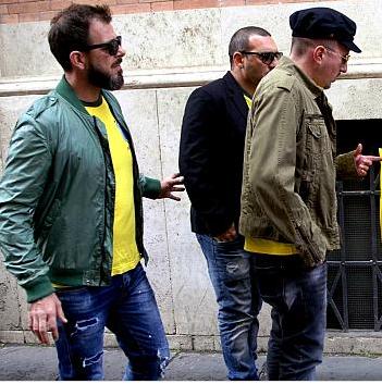 Italia: Shangai, singolo degli Ultrapop ispiratoall'Elba