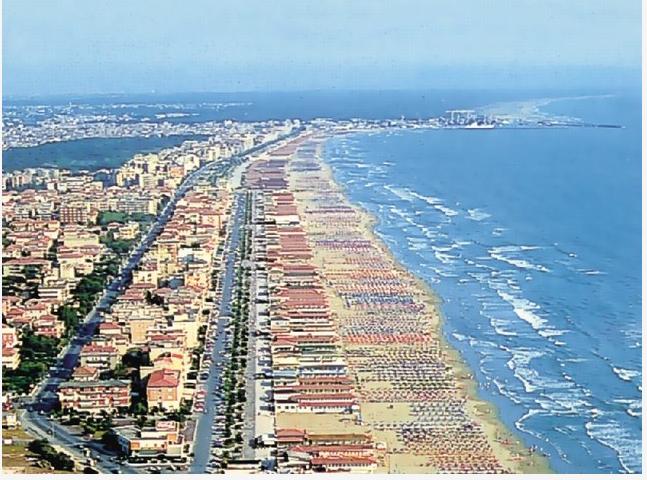 Toscana: Covid, un nuovo focolaio a Viareggio, 10infettati