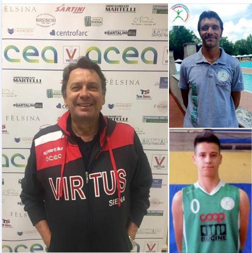 Siena, Virtus Siena: Virtus Siena e Valdambra Valdarno Sporting ufficializzano un importante accordo di collaborazionetecnica