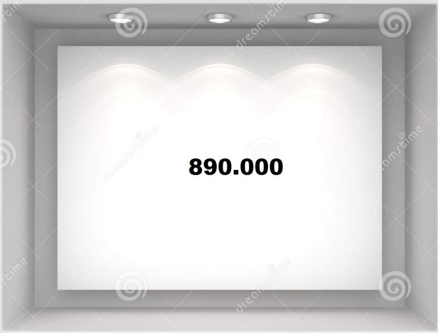 Massi Lo Sà: Nuovo Record del Blog, raggiunta quota 890.000visite!!