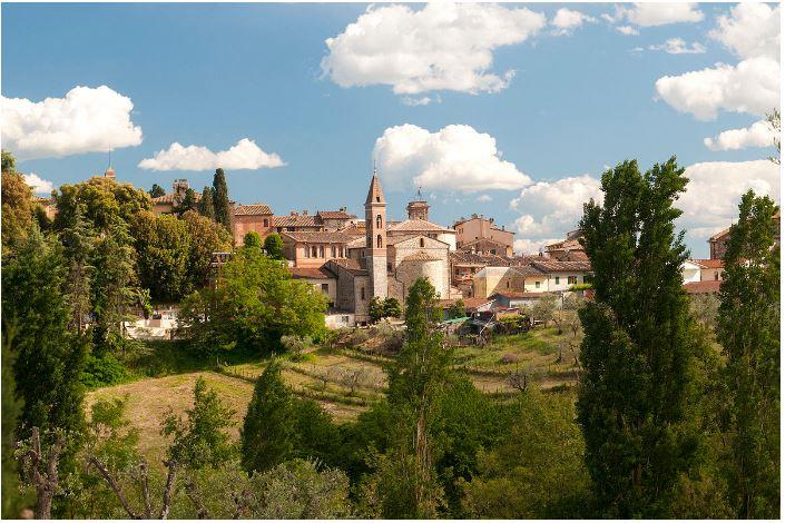 Provincia di Siena: Il Museo del Paesaggio di Castelnuovo Berardenga riapre al pubblico con un allestimento interattivo e nuovi spaziculturali