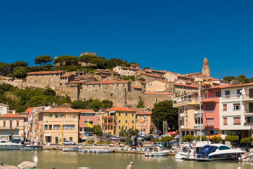 Toscana: A Castiglione della Pescaia nascerà il più grande bambusetod'Italia