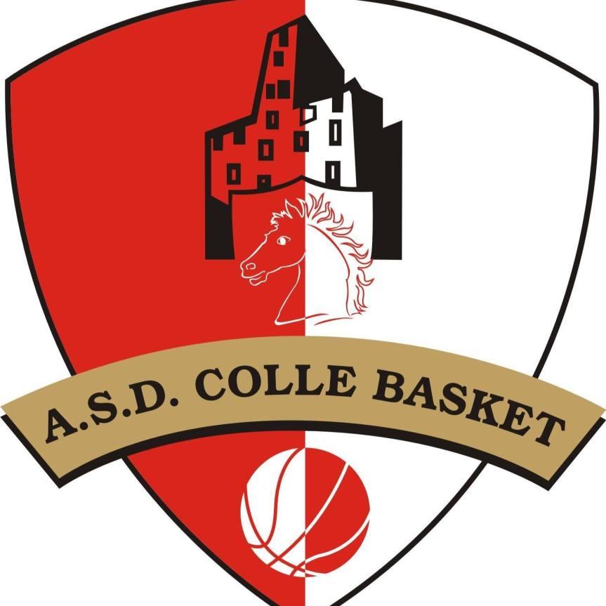 Provincia di Siena: Colle basket, inizial'avventura