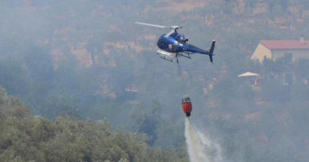 Toscana: Prevenzione rischio incendi boschivi, un progetto di partecipazioneattiva