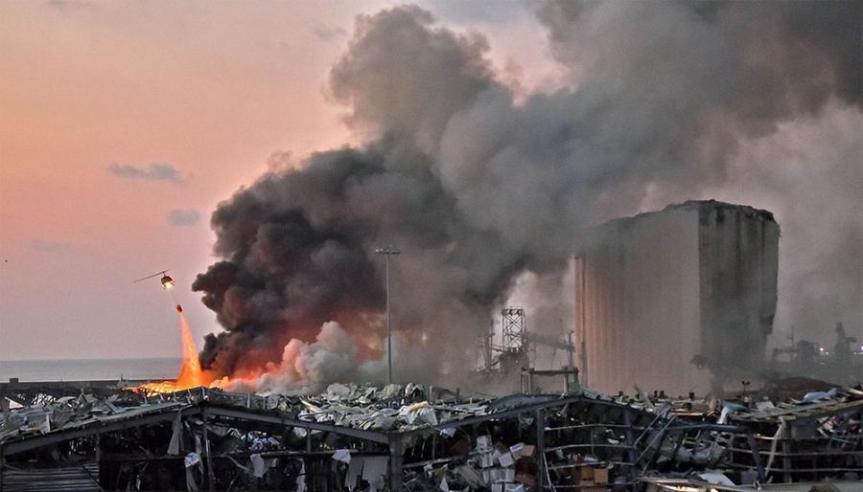 Estero: La crisi del Libano tra vecchi e nuoviproblemi