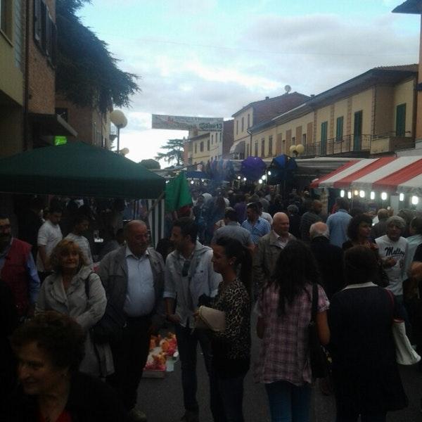 Provincia di Siena, Sinalunga: Annullata l'edizione 2020 della Fiera allaPieve