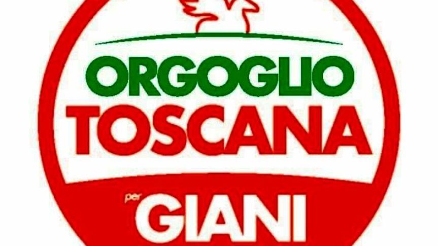 Provincia di Siena: Domenica 13 settembre Mirko Mecacci presenta i candidati di OrgoglioToscana