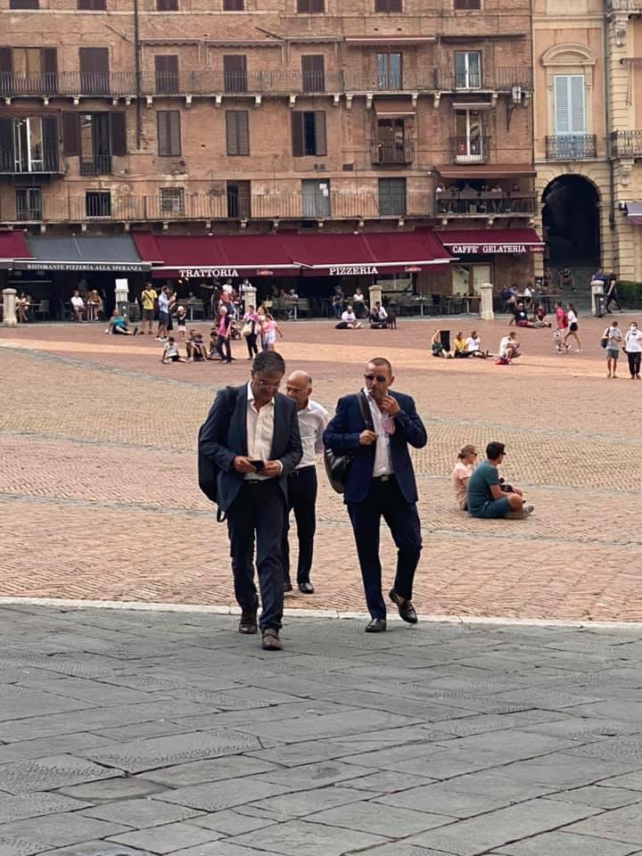 Siena, Robur: De Mossi ha sciolto le riserve, Siena agliArmeni