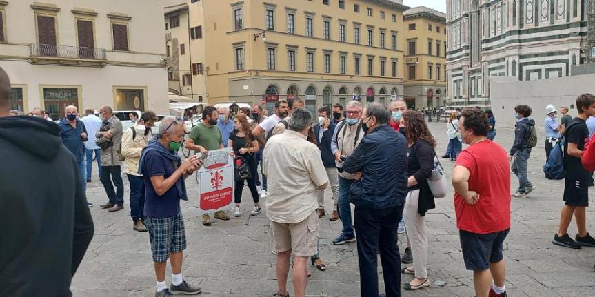 Toscana: I ristoratori toscani lanciano un grido diaiuto