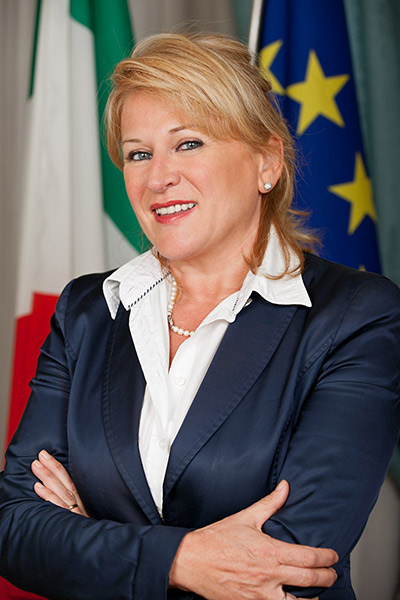 """Siena, Rosanna Zari (Lega): """"Tartufaie, aree ecologiche delicatissime. E' follia la proposta del Pd di lasciarlelibere"""""""