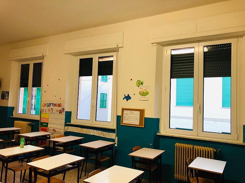 Toscana, riapertura scuole il 7 gennaio: Presenze al 75% e steward ai bus, ilpiano