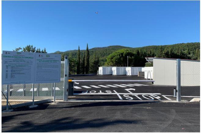 Siena e Provincia: Centri di raccolta e stazioni ecologiche in piena sicurezza. Ecco le regole di SeiToscana