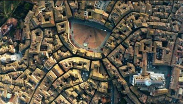 Siena: Racconti di una Siena inedita, tra arte e malfatti, storia eSangiovese