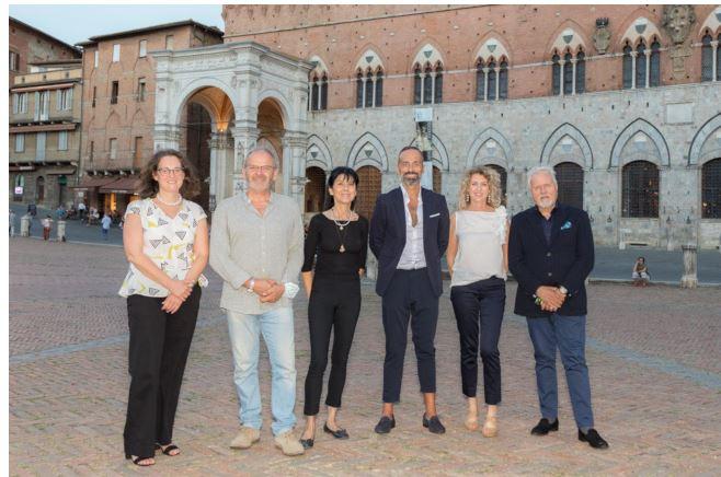 Siena: I candidati di Toscana Civica si presentano alla città e alterritorio