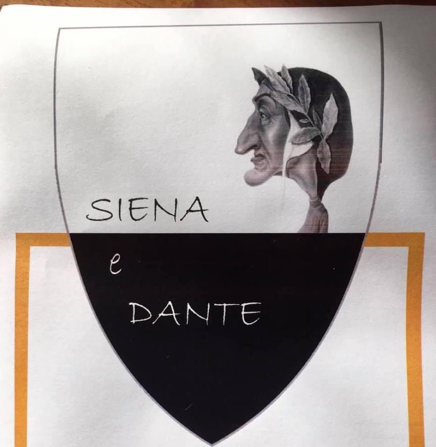 """Siena, Contrada della Chiocciola: 18/09 """"Tour alla scoperta dei personaggi senesi nella DivinaCommedia"""""""