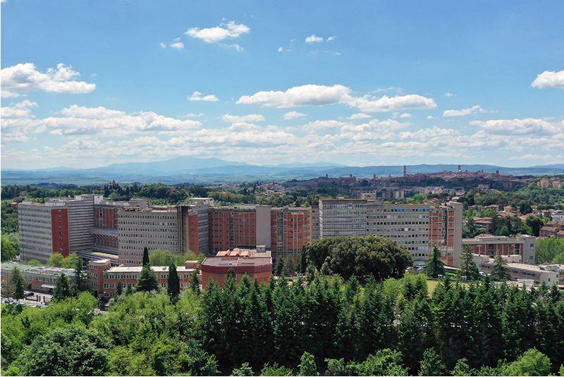 Siena: Migliori ospedali d'Italia, l'Aou senese risale nella classifica di Newsweek: è67esima