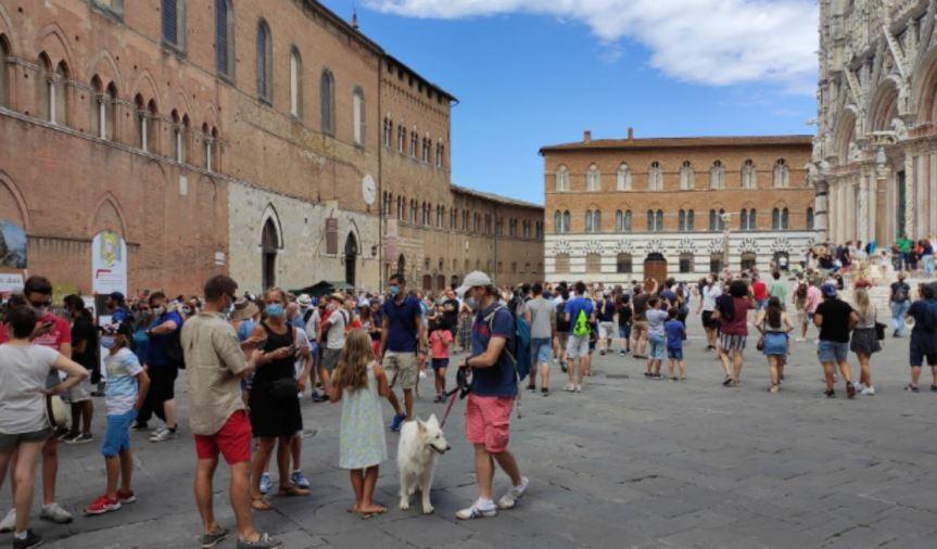 Siena Turismo, laboratori digitali per addetti ed operatori per prepararsi allaripartenza