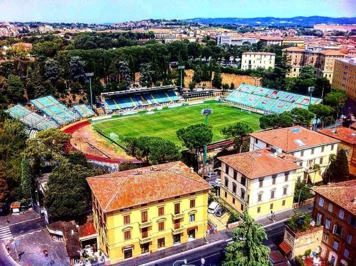 Siena, ACN Siena 1904: Esordio a porte chiuse (perora)