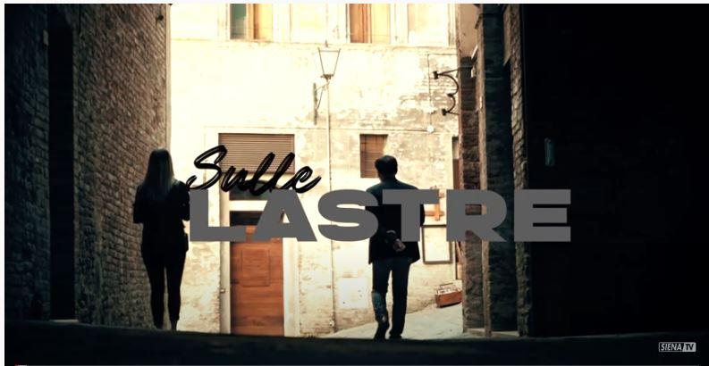 SIENA: SULLE LASTRE – NICCHIO03-09-2020